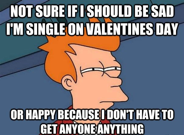 Image result for valentines day funny memes